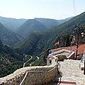 Monastère d'elonis, ou palagia elona,péloponnèse