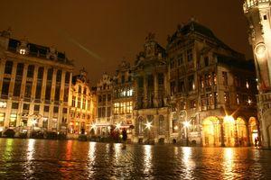 Bruxelles 1