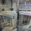 Presse ancienne presse nouvelle - nos veritables libertes en danger