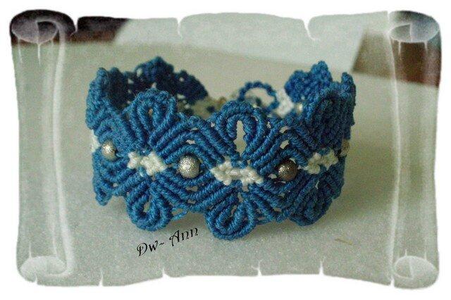 flower bracelet _ 1