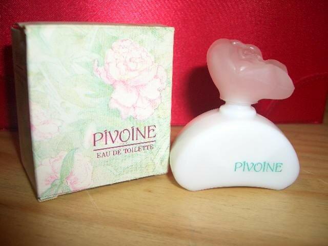Parfum Photo Yves Rocher De Chèvrefeuille Miniatures OuiPkXZT