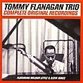 Tommy Flanagan Trio - 1957-64 - Complete Original Recordings (LoneHillJazz)