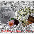 Joseph alexis édouard chauvin (1892-1914).