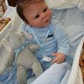 nicolas bébé reborn n9