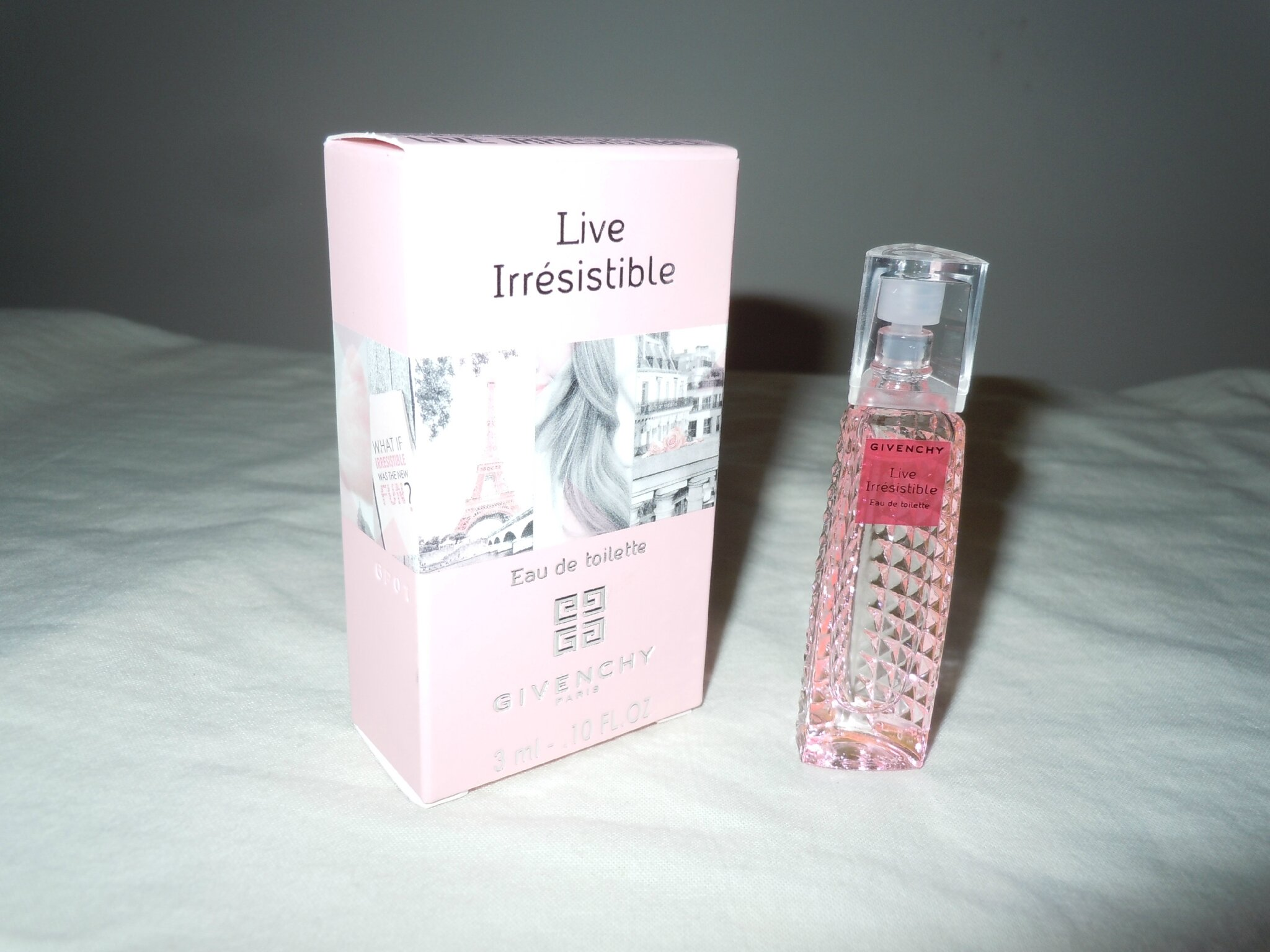 GIVENCHY-LIVEIRRESISTIBLE-EDT