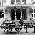1918-03-18 - Luchon hoptial complémentaire n° 54 -service de santé des armées