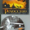 Brian May B.O.F. Pinocchio cd vidéo promo France