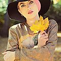 Klimt's garden - marta modenfer - mode