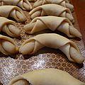 Cornes de gazelle maroc