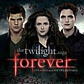 Twilight forever love song