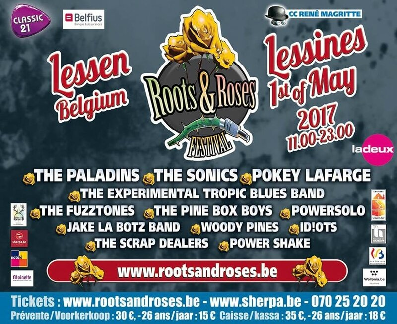 ROOTS&roses FLYER1