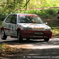 2010 : Rallye du Pays de Montbeliard