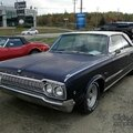 Dodge monaco hardtop coupe-1965