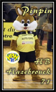 N1 Hazebrouck Pinpin