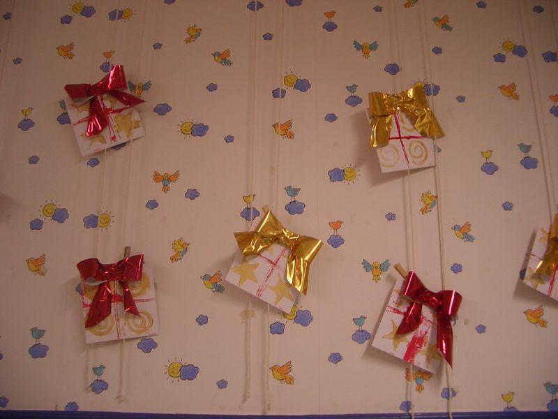 Les cadeaux de no l le cartable de rozenn - Noel petite section ...