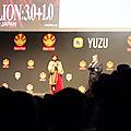 Evènement Evangelion (concert Yoko Takahashi)