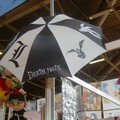 parapluie death note