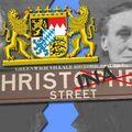 Munich – divorce entre les gays et les lesbiennes autour de la christina street day