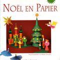 Noël en papier 001