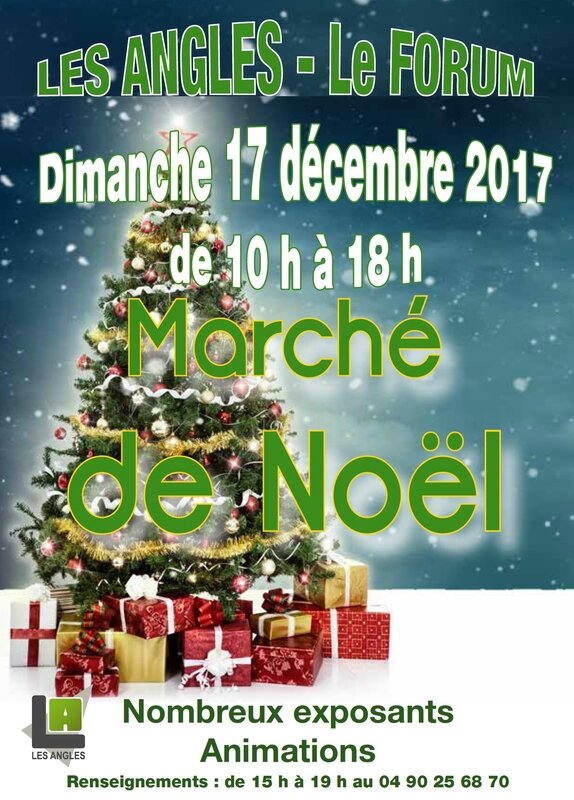 Affiche Marche de Noel Di17dec17 (1)