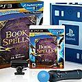 Book of spell : rappel du processus de virtualisation à l'oeuvre dans le cadre du livre