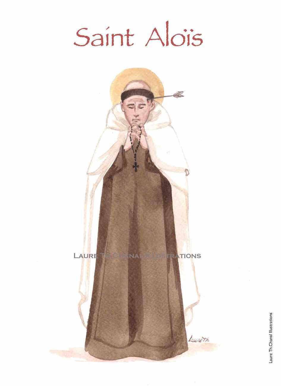 saint aloïs