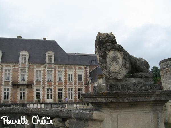 Château d'Etoges Anniversaire 02