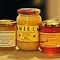 Jeu-concours : lune de miel avec les abeilles