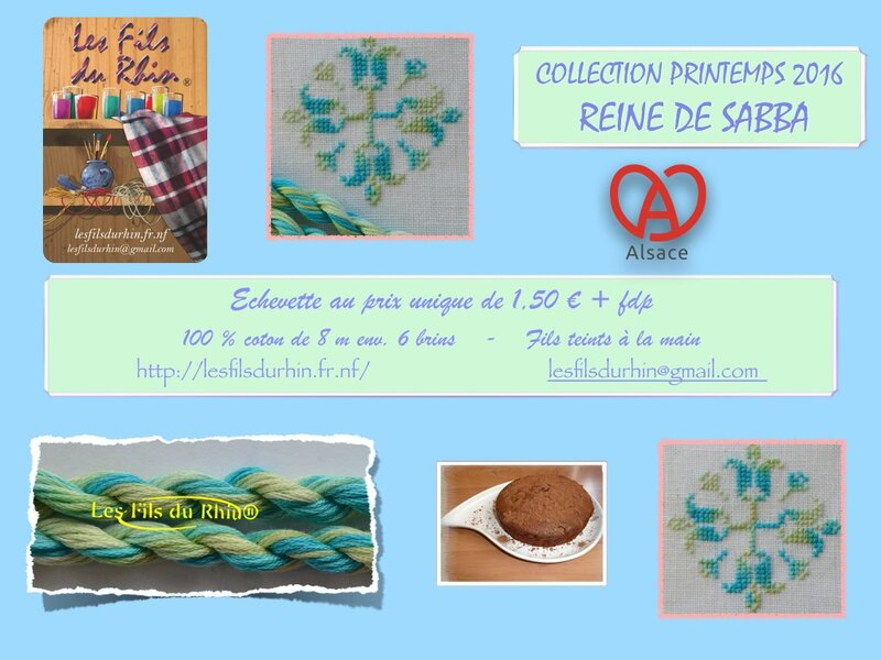 REINE DE SABBA