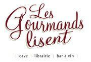 les gourmands lisent