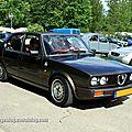 Alfa romeo alfetta quadrifoglio (1982-1984)(Retro Meus Auto Madine 2012) 01