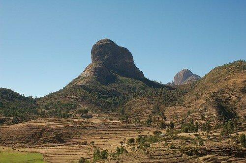 Région Tigré : Addi Aboun