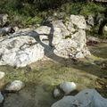 les cascades de nidri