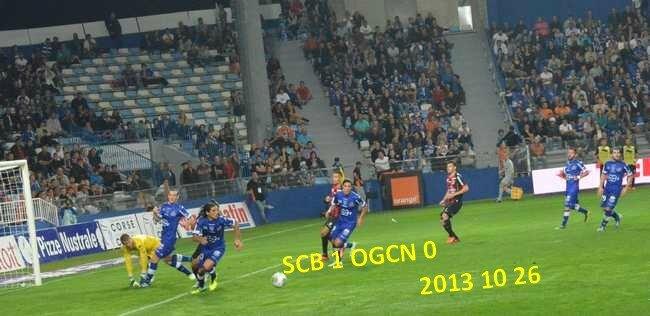 103 1148 - BLOG - Corsicafoot - SCB 1 OGCN 0 - 2013 10 26