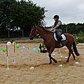 équitation d'extérieur - parcours en terrain varié (207)