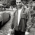 Jack kerouac (1922 – 1969): mexico city blues (21ème – 30ème chorus / 21st - 30th chorus)