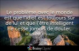 Citation Bertrand Russell