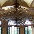 Salle A manger - Immence Lustre ( Palace Hotel)