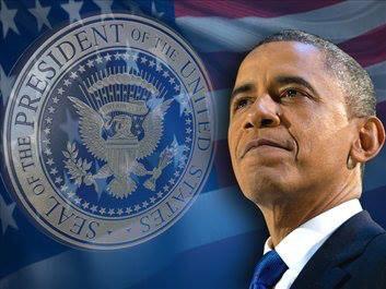Barack Obama president of the U