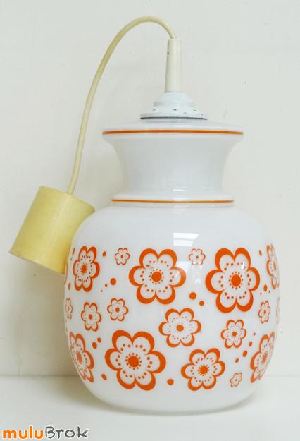 SUSPENSION-Vintage-Fleurs-oranges-3-muluBrok