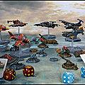 Aeronautica imperialis - etat des lieux