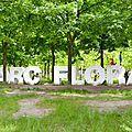 Le parc floral paris12°