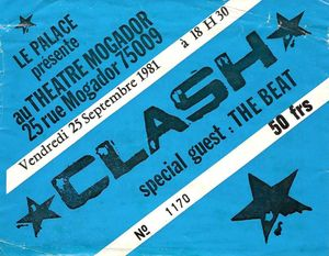 1981_09_The_Clash_Mogador_Billet