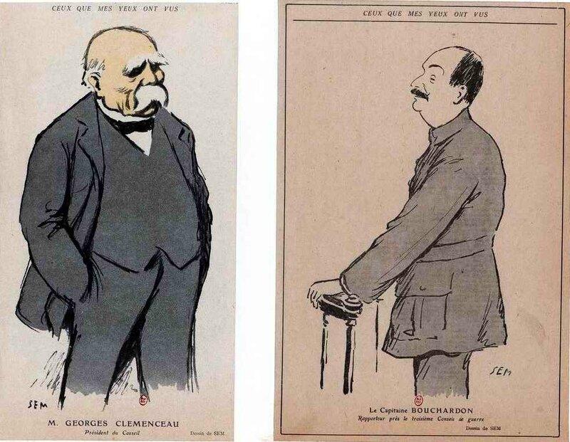 Sem Clemenceau