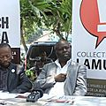 Point de Presse ARTWATCH AFRICA -RDC (1)