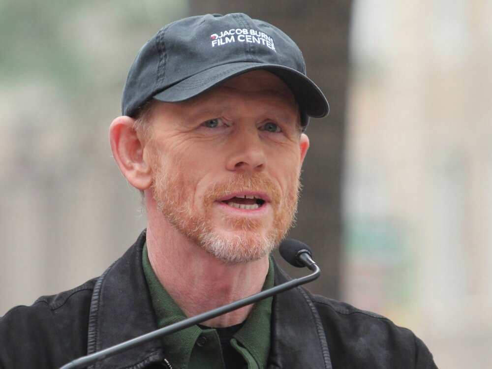 Ron Howard1