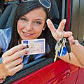 Réussir a son examen de conduite pour obtenir son permis de conduire
