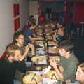 Diner de cours 18.10.2006