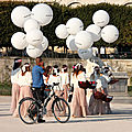 Vélo Fashion week Tuileries_7628