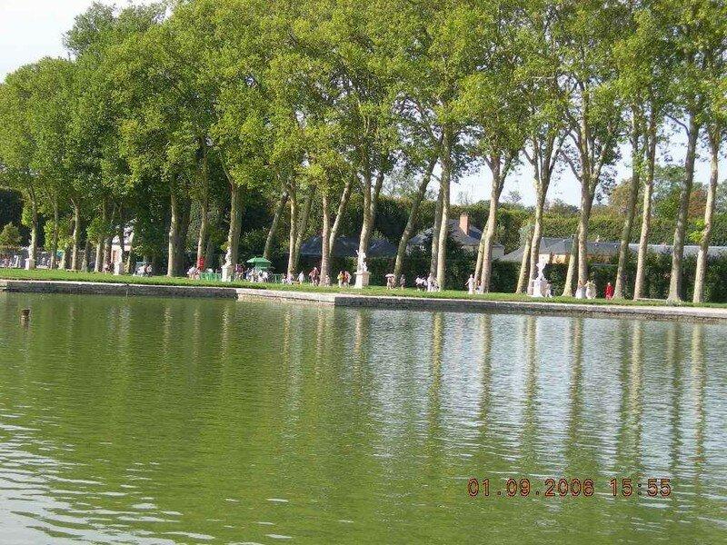 2006-09-01 - Visite de Versailles 105